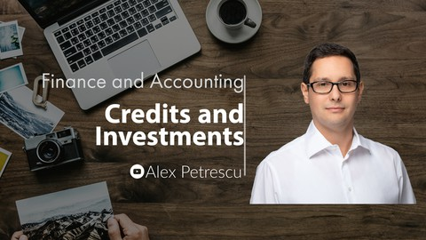 Credits and Investments