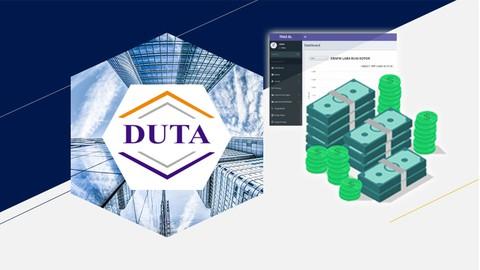Pembuatan Sistem Aplikasi Akuntansi