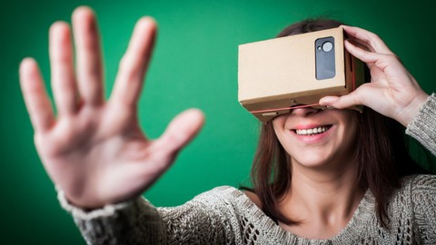 Basics of Virtual Reality and Create a Phone App using Unity