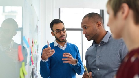 Advanced Product Management: Presentation And Storytelling