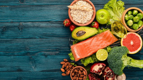 Nutrition : Create your own diet and meal plan