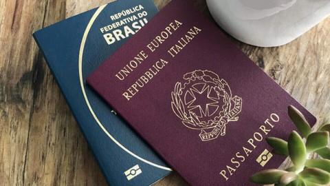 Cidadania Italiana na Itália - Passo a Passo Completo