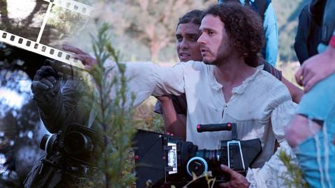 Dirección de Cine y Producción Audiovisual - Bey Atelier
