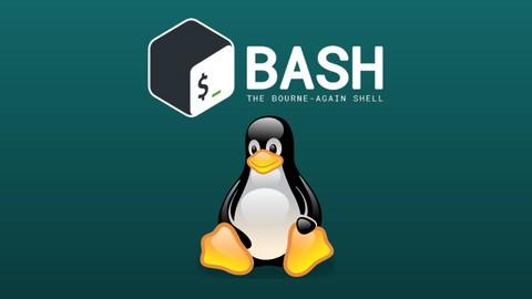 Curso Completo: Linux Bash Shell Scripting +Ejemplos Reales!