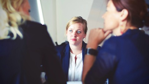 English for Job Interviews: Preparation for All Questions
