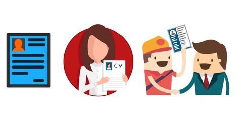 CV (Özgeçmiş) Hazırlama ve İş Görüşmesi Taktikleri