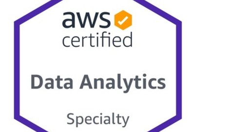 AWS Data Analytics Specialty DAS-C01 Exam Practice Tests