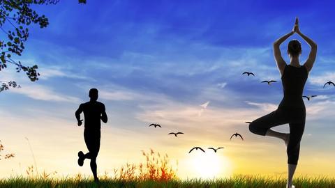 Yoga pour la course à pied