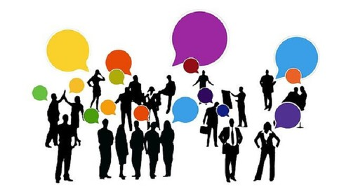 The Professional Edge - Communication and Social Footprints