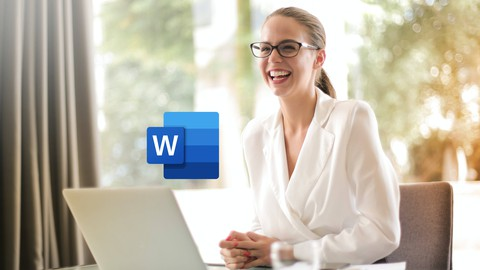 The Complete Microsoft Word Course: Master Microsoft Word