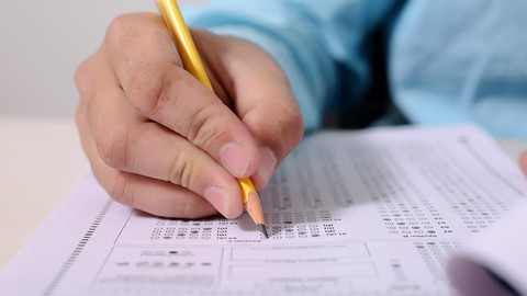 Score Better In Exams: Test Prep Skill