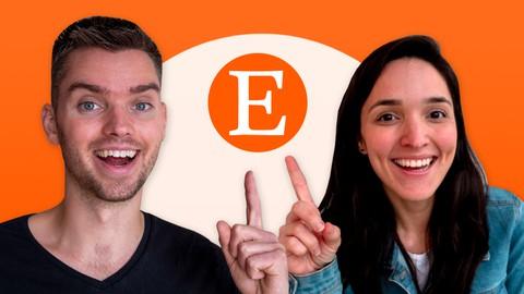 Etsy Shop SetUp, SEO & Ads - Beginner To Advanced 2021