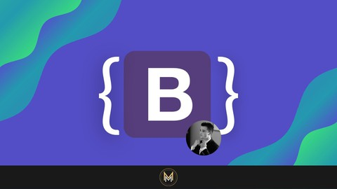 Complete Bootstrap 5 for Beginners with real world Projects