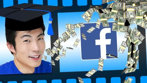 Easy Facebook Ads - Marketing Advertising Traffic