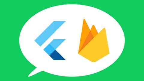 Flutter × Firebaseでチャットアプリを作成する【データベース】【画像保存】
