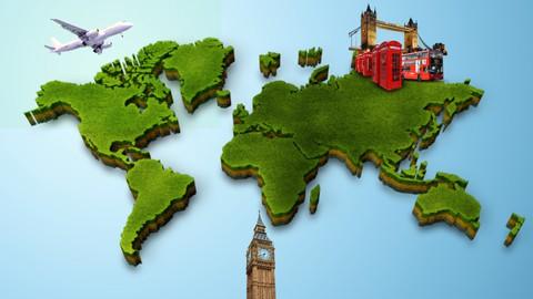 Curso de Inglés para viajeros /English Course for travellers