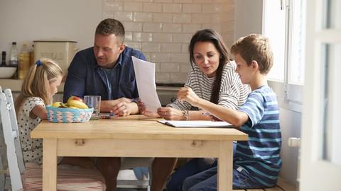 Los hábitos de las familias altamente efectivas (en COVID)