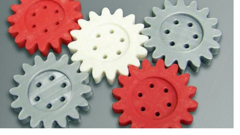 Rapid Prototyping or Additive Manufacturing