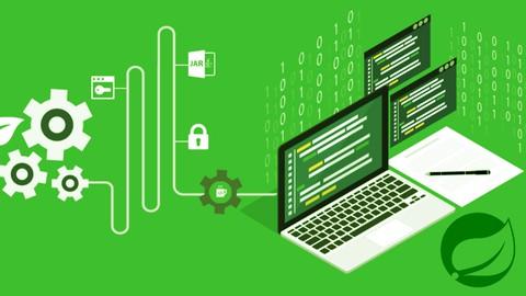 Spring Security实战精讲-细说Spring Security安全框架
