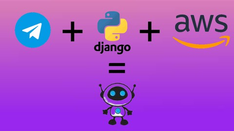 Build an Interactive Telegram Bot using Django