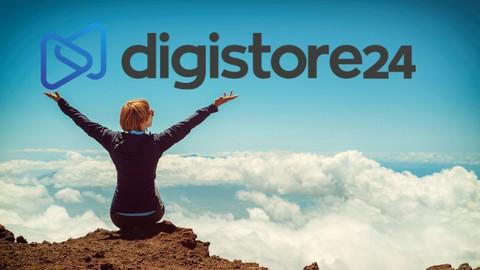Digitale Produkte erfolgreich verkaufen mit Digistore 24