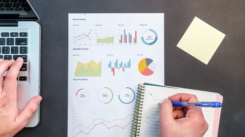 Exam DA-100 Analyzing Data with Microsoft Power BI