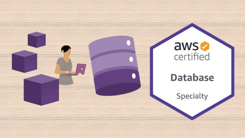 DBS-C01 || AWS Certified Database - Specialty Certification