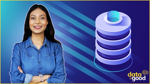 SQL Masterclass for Data Analysis with BigData