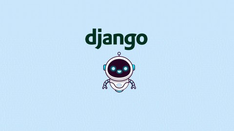 Django | Build a Smart Chatbot Using AI