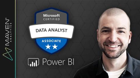 Microsoft Power BI Certification: DA-100 Exam Prep