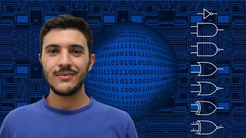 Aprenda Eletrônica Digital - Passo a Passo