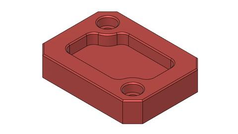 Fusion 360 CAD 3D Szybki Start