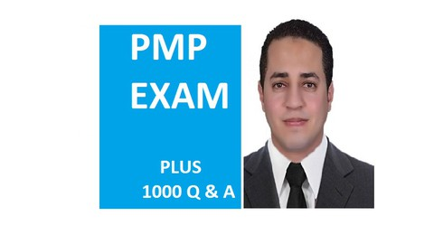 +1000 Questions & Answers PMP EXAM 2021 (New 6th Edition V)