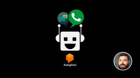 ChatBot Para WhatsApp Com DialogFlow