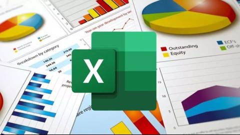 Máster en fórmulas y funciones de Excel