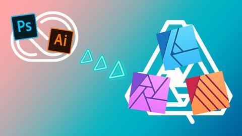 脱Adobeでお得にデザインができるAffinityに乗り換える4つのステップ