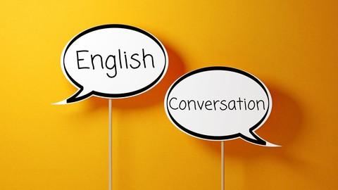 English Conversation - Improve Your English Speaking Skills