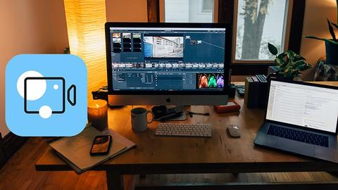 Movavi Video Editor Plus: Complete Video Editing Course