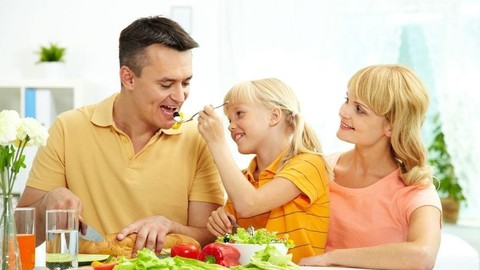 饮食与营养学证书课程