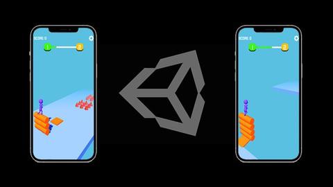 Unity İle Hyper Casual Oyun Programlama