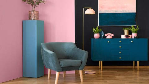 Interior Design: How To Choose Color For Any Space