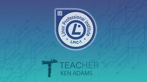 LPIC-1 - Practice Exam 101-500 AND 102-500 - 08/2021 Update