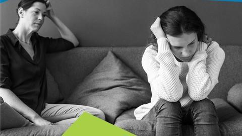 6 Sinais de Alertas na Adolescência para Saúde Mental