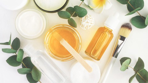 An introduction to Natural Skincare