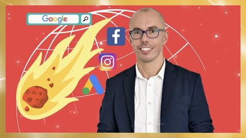 BEST of Website Traffic 2021: SEO, Facebook Ads & Google Ads