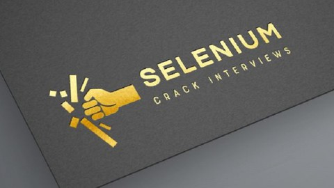 Selenium-Automation Interview Practice Tests