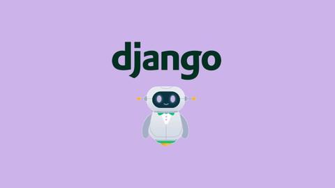 Django | Build a Chatbot as a Personal Assistant Using AI