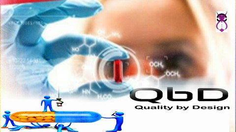 Qbd: Quality by Design in Pharmaceutical Product Development