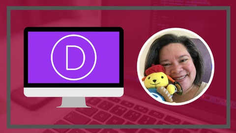 Introducción a Divi: Crea un sitio de negocios de una página