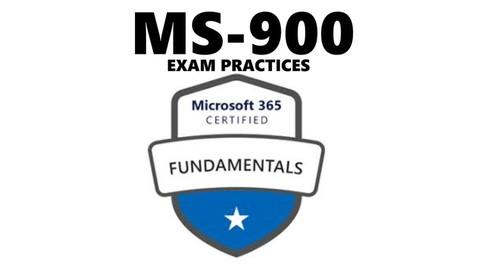 Exam Preparation Microsoft 365 Fundamentals MS-900